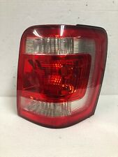 Clean! OEM 2008 2009 2010 2011 2012 FORD ESCAPE RIGHT RH SIDE HALOGEN TAIL LIGHT