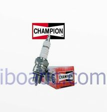 Bougie CHAMPION RV9YC moteur VOLVO AQ200 280  5,8L FSI