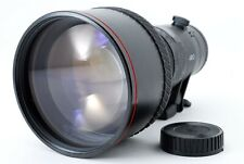 """""""Rare"""" Sigma AF APO 300mm f2.8 lens for Sony Minolta A mount from Japan 695854"""