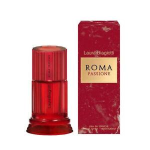 BIAGIOTTI - Roma Passion Eau De Toilette Spray 50 ML - 801153000