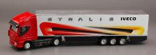 Modellino camion IVECO STRALIS 1:87 TRUCK LORRY DIECAST MODELLISMO