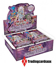 ♦Yu-Gi-Oh!♦ Boite Boosters Duellistes Légendaires : Destinée Immortelle - VF
