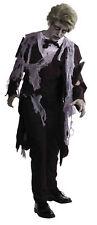 Zombie Tuxedo Adult Men Costume Tattered Jacket Halloween Dress Forum Novelties