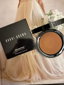 Bobbi Brown Bronzing Powder ~ color  DARK 3~0.28oz/8g~ New in box
