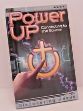 Power Up: Discovering Jesus by WP 'Kids'