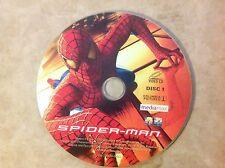 Spiderman VCD