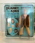 MEGO P O T A 2ND SERIES FIGURES CASE THIS SALE IS FOR ACRYLIC CASE ONLY NO TOYS