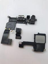 Apple iPhone 5c Originall Parts - Speaker & Charging Port & Back Camera - Read
