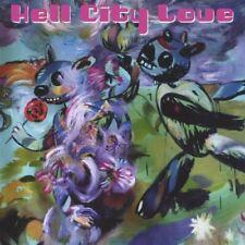 CD NEUF scellé - Hell City Love , CD Single Hell City Love  -C31