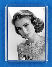 Grace Kelly - Classic Film Star Fridge Magnet - (7cm x 4.5cm) - Gift Idea