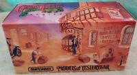 Matchbox Models of Yesteryear - Moosehead Beer 1920 Mack Delivery Truck