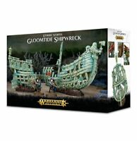 Etheric Vortex: Gloomtide Shipwreck - Warhammer Sigmar - Brand New! 64-17