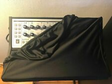 Synth Dust Cover for Moog Sub Phatty Synthesizer