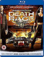 Death Race - Esteso Versione Blu-Ray Nuovo (8259896)