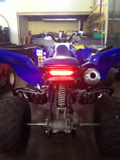 YAMAHA RAPTOR 700 2018 BLUE TAIL LIGHT