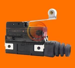 1PC Omron Z15GW2A55B5V Z-15GW2A55-B5V Micro Switch New