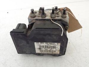 MINI Clubman Cooper D 1.6 D R55 2012 ABS Pump 3451 9807822 01