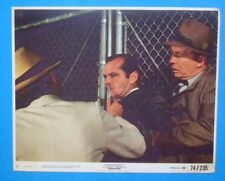 1974 *CHINATOWN* 8x10 Color Movie Photo *Polanski *NICHOLSON Mini LC NSS 74/205