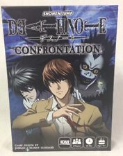 Death Note: Confrontation Strategy Board Game