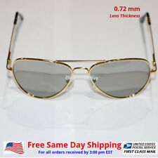 Passive 3D Glass with Polarized Plastic Lenses for Vizio LG 3D glasses HCP-21