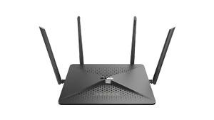 D-Link DIR-882 AC2600 DD-WRT Gigabit Router OPENVPN Wireguard 802.11AC Dualband