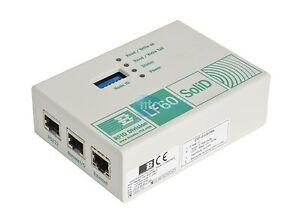 Brooks Automation TLS-22A-7O00-T1-00E1 Rfid Reader
