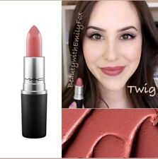Mac twig satin lipstick  SPECIAL offer BOXED