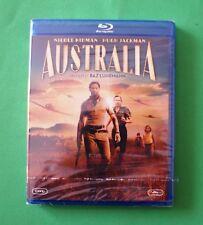 Australia - Fox - Baz Luhrmann - Blu Ray
