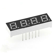 50PCS 0.28 inch 4 digit Red Led display 7 segment Common Cathode