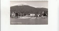 BF33139 konigswinter mit petersberg germany  front/back image