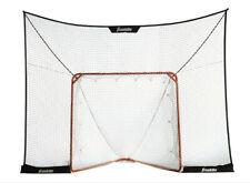 Franklin Sports Lacrosse Goal Backstop – 12' x 9' FiberTech Lax Backstop