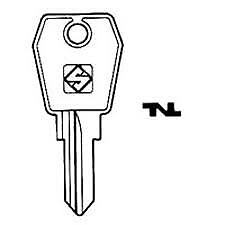 Mercedes Benz Roof Rack Keys Cut To Code Number Replacement Key $17.50-FREE POST