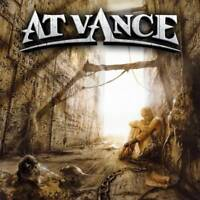 At Vance - Chained CD NEU OVP