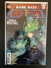 Dark Days the Casting 1 High Grade DC Comic Book CL88-202
