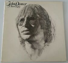 I Want To Live  John Denver Vinyl Record lp