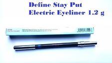 Define Stay Put Electric Eyeliner - Jemma Kidd Make up School 1.2 g