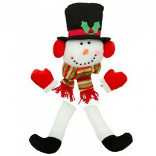 Snowman 5 Piece wreath making Kit Christmas