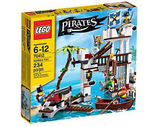 Lego Pirates Soldiers Fort 70412 Age 6 - 12