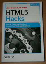 HTML 5 Hacks | Webentwicklung | Programmierung | Informatik | Software