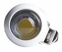 LED Arbeitsscheinwerfer LY8020 5.5 12V 24V 20W IP67 rund weiß