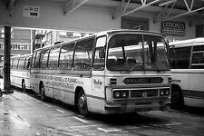 Maidstone 4125 Victoria coach station Bus Photo