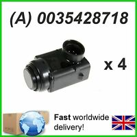 2X FOR MERCEDES A B C E S CLS CLASS PDC PARKING DISTANCE REVERSE SENSOR 2PS2601S