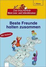 4-8 Jahre Kinder- & Jugend-Sachbücher als Taschenbuch Erstes Lesen