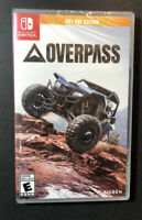 Overpass [ Day One Edition ] (Nintendo Switch) NEW