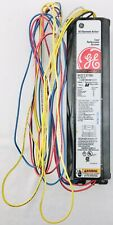 GE General Electric B432I277RH 4 Lamp Instant Start Electric Ballast 277V 60Hz