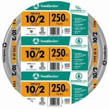Southwire 10/2 250 FT UF-B Cable (13056755)