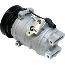 A/C Compressor-10S17C Compressor Assembly fits 04-06 Chrysler Pacifica 3.5L-V6
