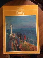 Dufy Raoul. Chefs-d'oeuvre de l'art. Hachette 1979.