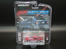 2020 Greenlight 1988 Ford Mustang Gt Hot Hatches Series 1 1:64