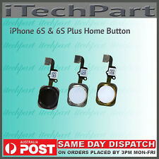 Home Button Key Flex Cable Replacement for iPhone 6S & 6S Plus